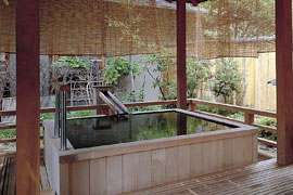 1200年の歴史「武田信玄の元湯」