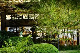 常磐ホテルの歴史
