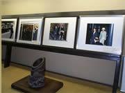 皇族の方々の写真、資料等